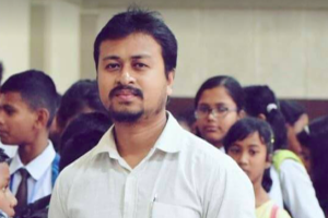 Amit Raj Konwar, Founder Director