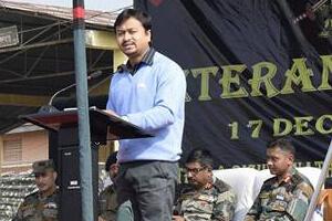 Amit Raj Konwar, Founder Director